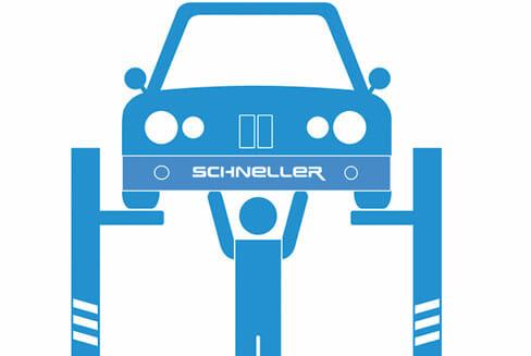 BMW Service & Repair | Schneller BMW Service & Performance