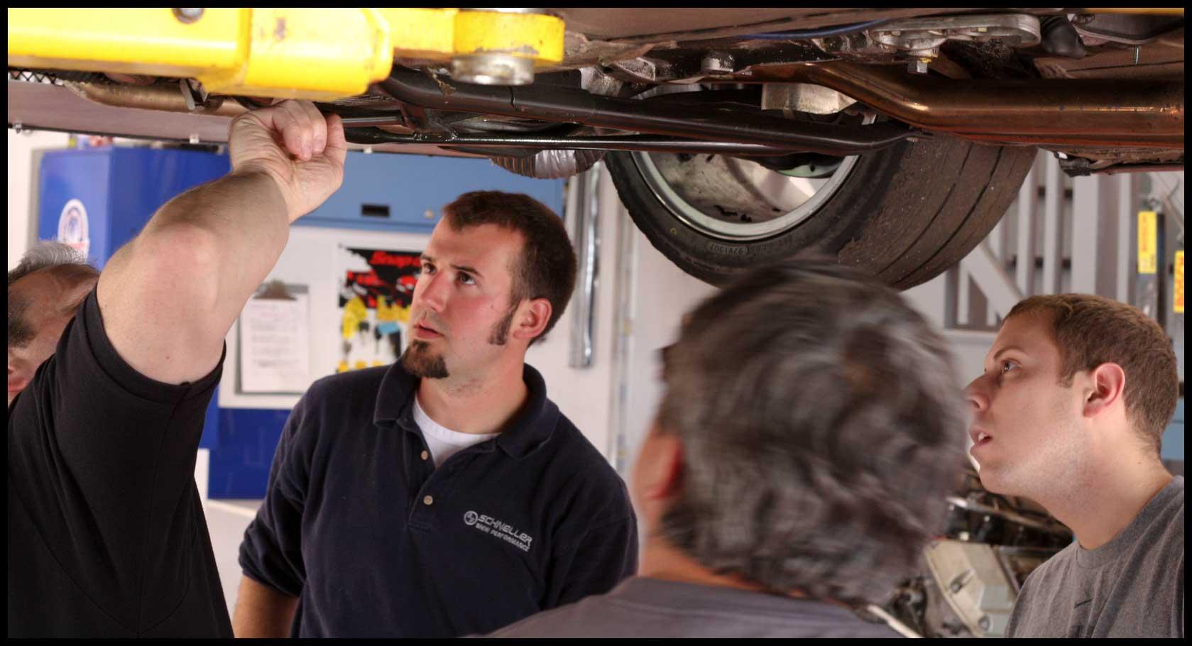 Schneller-BMW-MINI-Rusty-Brake-Rotors