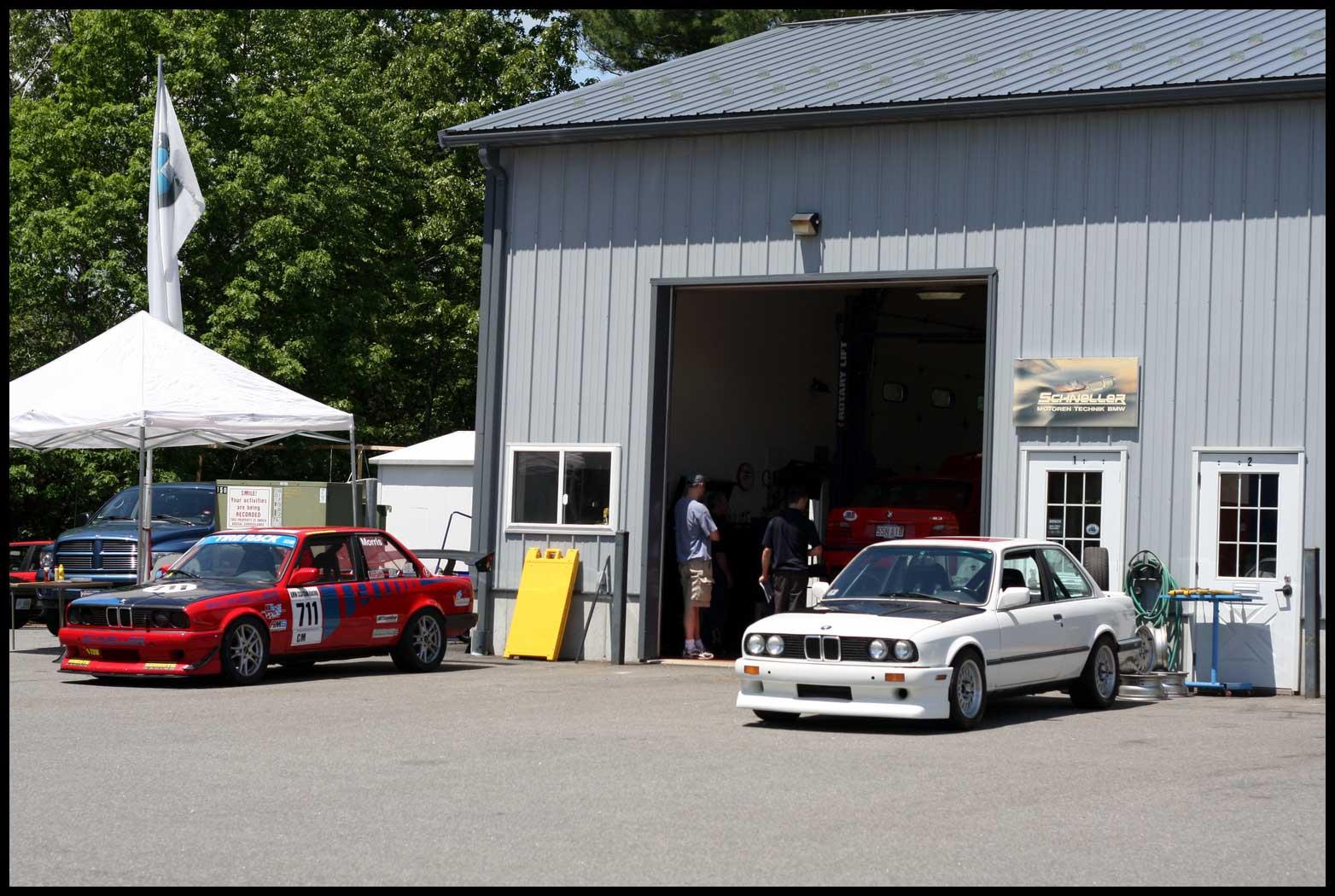 Schneller-BMW-MINI-service-repair-Shop