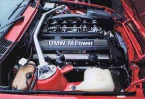 Schneller BMW M335